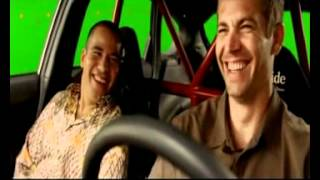 Fast and  the furious 4 Bloopers
