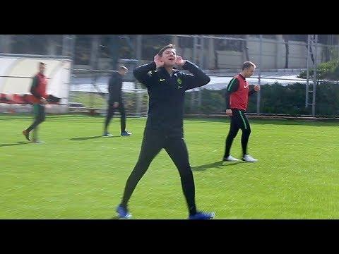 FM | Rebrov és Gera egy csapatban brillírozott | 2019.01.16.
