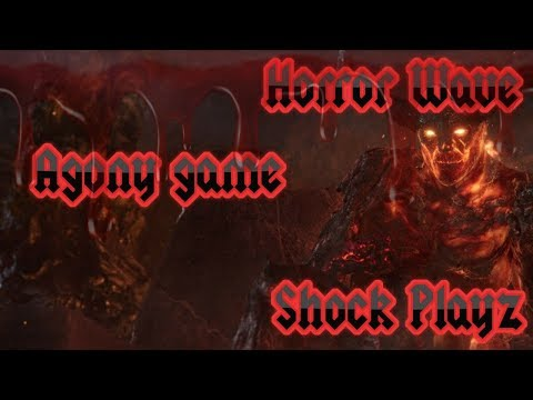 SHOCK PLAYZ AGONY NEW HORROR GAME 18+ Warning Viewer Discretion Advised (PS4) GamePlay Walkthrough |
