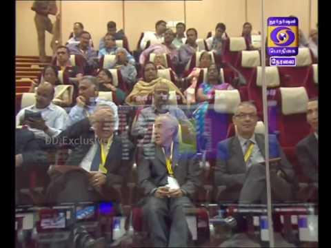 SATISH DHAWAN SPACE CENTRE ISRO ROCKET LAUNCH PSLV C 35 SCATSAT 1 MISSION TRANSMISSION 26-09-2016