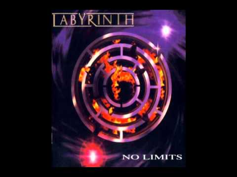 Labyrinth - Mortal Sin