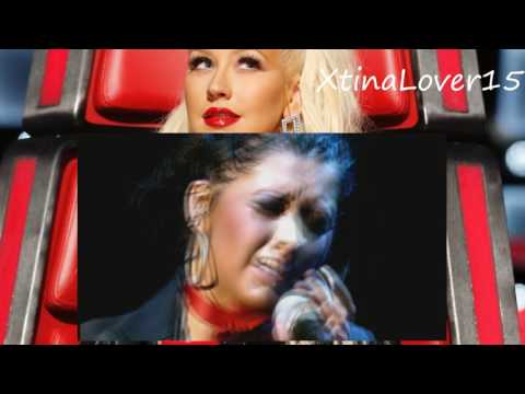 Christina Aguilera - [STRIPPED TOUR] 12. Impossible