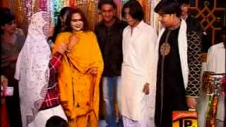 Download Shadi Ja Waga | Samina Kanwal | Album 1 | Hits Songs | Thar Production 3Gp Mp4