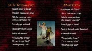 Video: Flavian Signature: Proof Rome Invented Jesus - Joseph Atwill (Caesar Messiah)