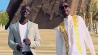 Youssou Ndour ft Akon | Khalice