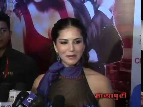 True Journey Of Sunny Leone Live Video video