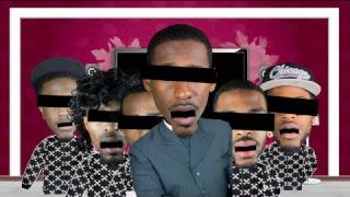 Bad Boys Club [Parody] - @Dormtainment