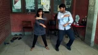 Dil Dil DIl Rehearsal Part 1