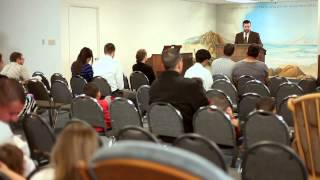 The Book of Revelation (18 of 22) The United States in Bible Prophecy?
