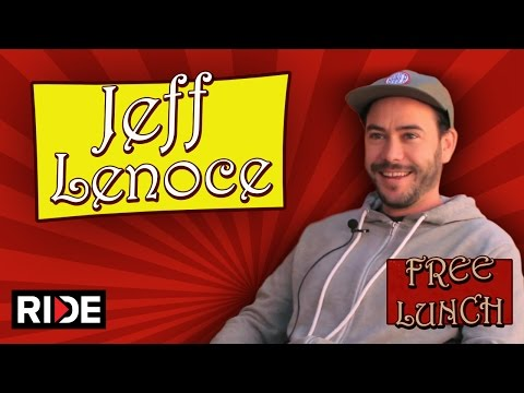 Free Lunch with Jeff Lenoce