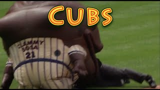 Chicago Cubs: Funny Baseball Bloopers