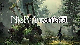 Nier: Automata Saved Platinum Games?