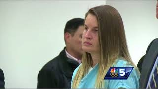 Jody Herring sentenced to life without parole
