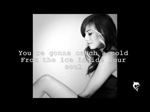 Christina Perri - Jar Of Hearts (lyrics) video