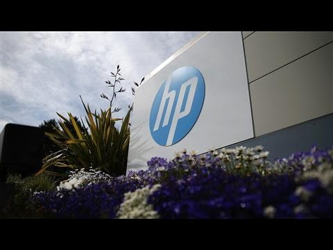 Hewlett-Packard Breaks Up, and More