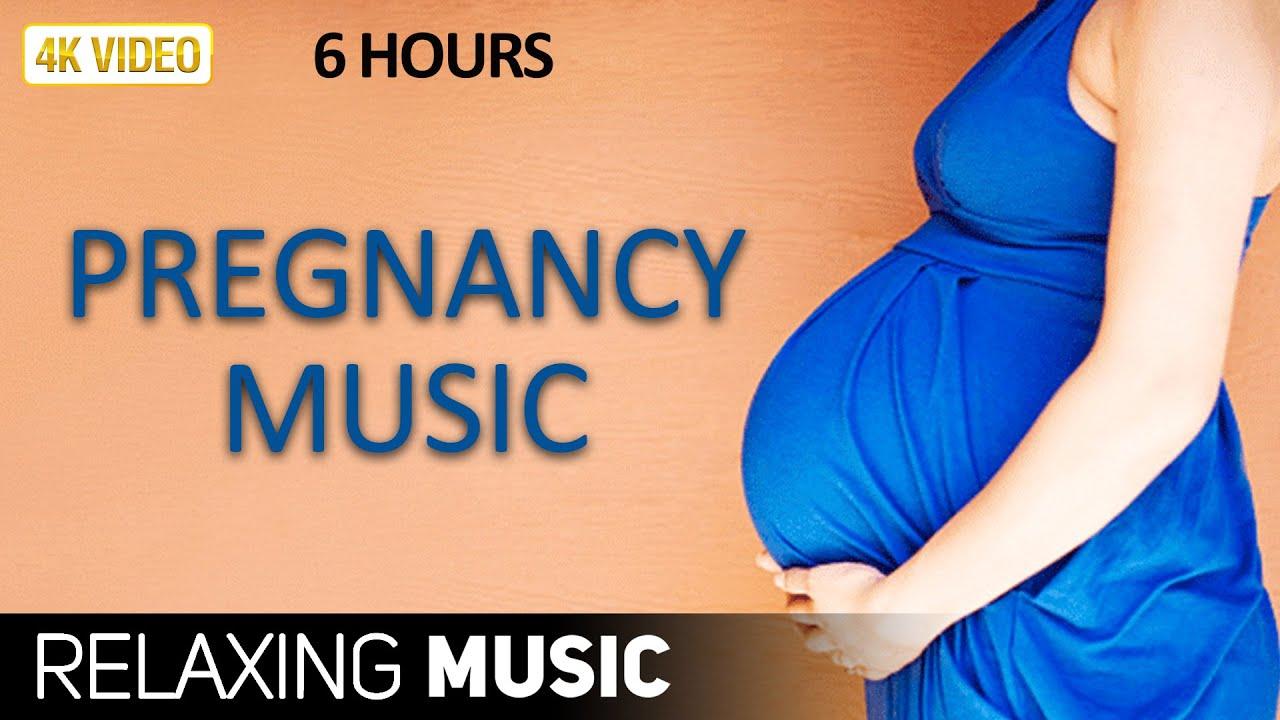 Классическая расслабляющая музыка для беременных 53