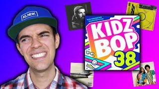Kidzbopify It Again! (YIAY #443)