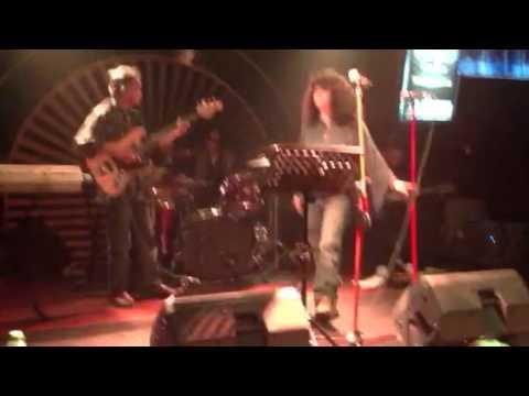 Hey Joe (Jimi Hendrix cover ) - Essex Band