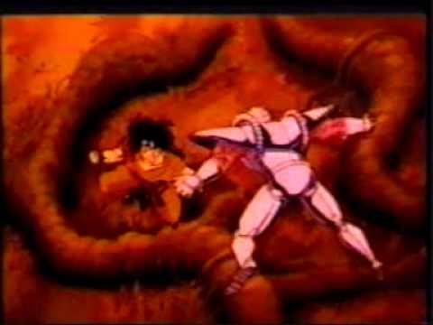 Dragon Ball Z Amv Cielo Razzo video