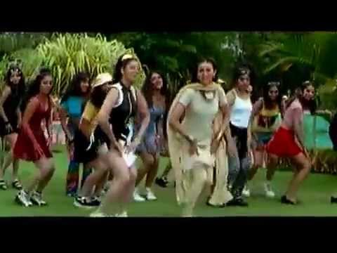 Aaj Kal Ki Ladkiyan Full Song)    Chal Mere Bhai   Salman Khan...