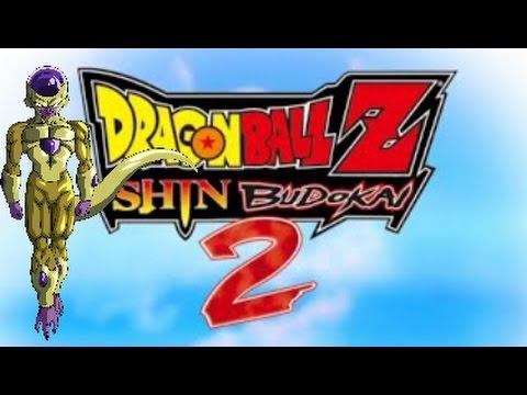 Dragon Ball Z: Shin Budokai 2 Para Android Via PPSSPP [Fukkatsu No F]