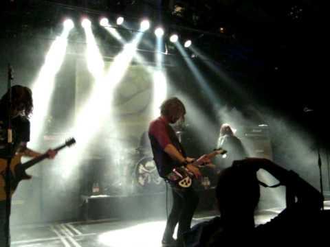Monster Magnet - Nod Scene - Halle02-Heidelberg 2010