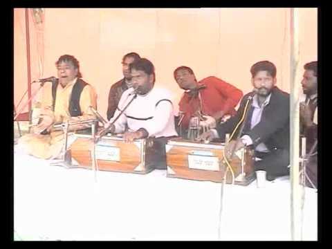 Mela Gyarvi Sharif in Phagwara ( Shokat Ali Matoi ) Mera ho...