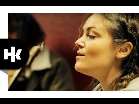 Angus & Julia Stone - Santa Monica Dream (acoustic session)