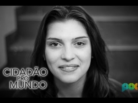 People of Change :: Cidado Pr-Mundo [Teaser]