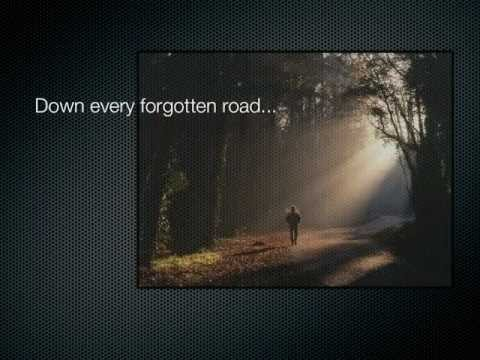 Forgotten Road trailer/ Randall Arthur