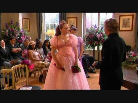 Catherine Tate - Lauren Gets Hitched