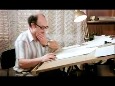 Francisco Ibáñez, autor de Mortadelo y Filemón - Cómic español TBO Tebeos (1977)
