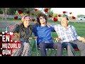 KIŞIN DENİZE GİRMEK - Vlog 1