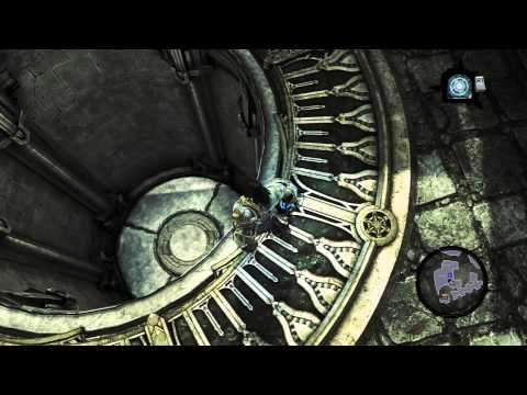 Darksiders II ( Jugando ) ( Parte 23 ) En Español por Vardoc