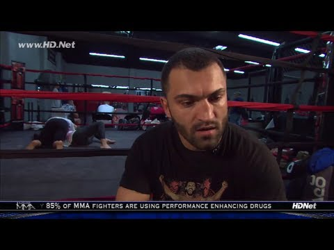 Why Andrei Arlovski Refusues to Retire - Inside MMA Image 1