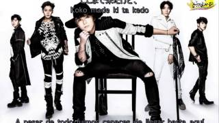 FTISLAND - Crying In The Rain [Sub Español]