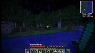 Chris' Minecraft Adventure ep. 3: A Chaotic night