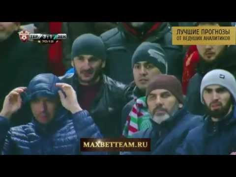 Терек-Зенит 4-1 РФПЛ 17 тур полный обзор матча от 28 ноября 2015 года в HD качестве от команды maxbe