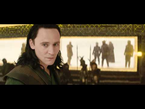 Thor: The Dark World -- Spot 15
