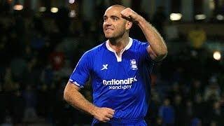 The best of David Murphy | Birmingham City 2008 - 2014