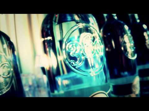 360 VODKA official sponsor of Rodo Delpech 2012 training DVD