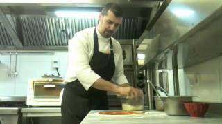 Daniel'in Mutfağı | 08 | Pizza Margherita tarifi