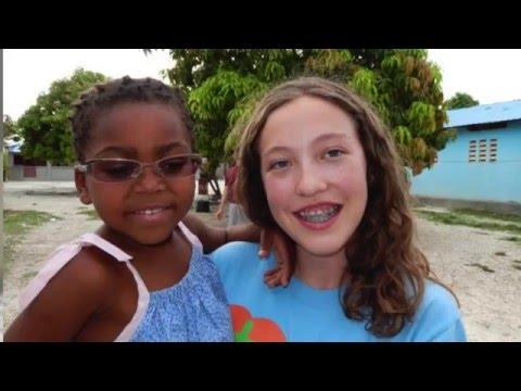 Living Water fundraiser for Haiti