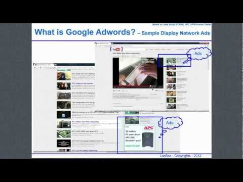 Google Adwords Search Engine Advertising - LocSea, India - Google Adwords Case Study