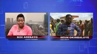Download Lagu Ekiti People Anticipating Result After Voting Gratis STAFABAND