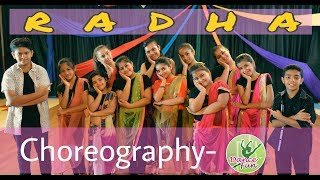 download lagu Dance Fun  Choreography  Radha - Jab Harry gratis