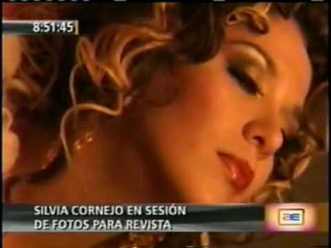 Silvia cornejo hilo dental - YouTube