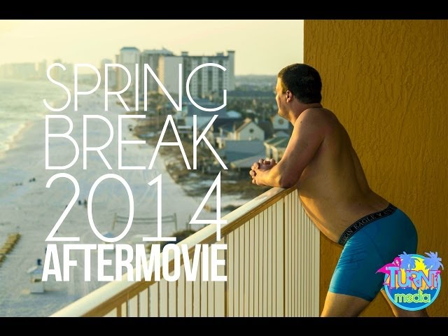 Spring Break 2014 Panama City Beach AFTERMOVIE HD!