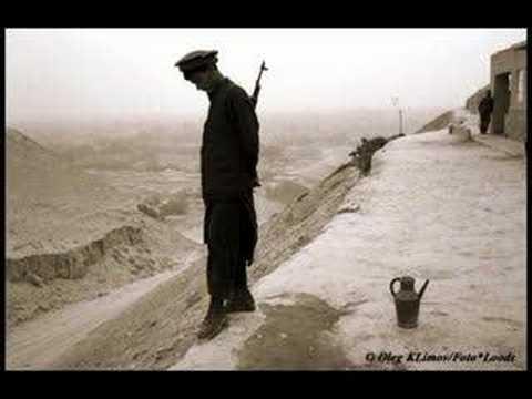 Гражданская Оборона, Егор Летов - Афганский Синдром