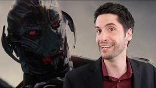 Avengers: Age of Ultron trailer review